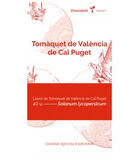 Tomàquet Valencià de Cal...