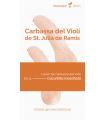 Carbassa del Violí de St. Julià de Ramis (Cucurbita moschata)