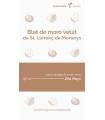 Blat de moro vetat de St. Llorenç de Morunys (Zea Mays)