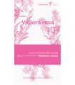 Violera de flors roses (Matthiola incana)