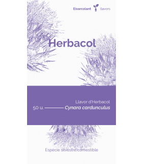 Herbacol (Cynara cardunculus