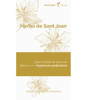 Herba de Sant Joan...