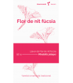 Flor de nit fúcsia (Mirabilis jalapa)