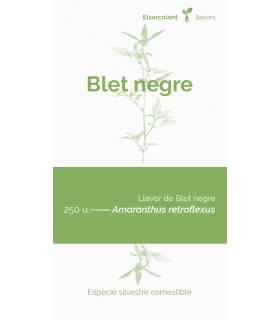 Blet negre (Amaranthus...
