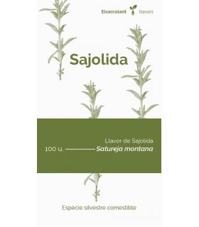 Sajolida (Satureja montana)