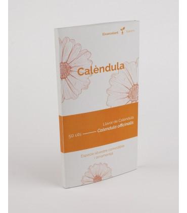 Calèndula (Calendula officinalis)